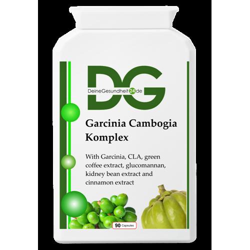 Garcinia Cambogia Komplex