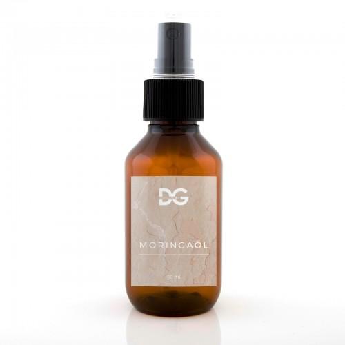 Moringa Öl, kalgepresst, 50 ml